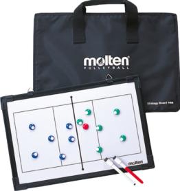 Molten MSBV Taktikboard Volleyball