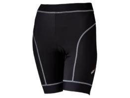 AGU Pro Elite X kurz Sport Shorts - Damen - Schwarz