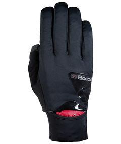 Herren Radsport Handschuh Riveo