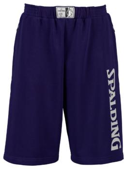 Spalding Team Shorts Basketball marine