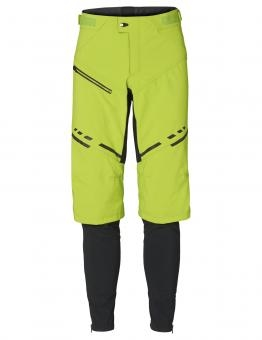 Vaude Virt Softshell Pants II Men