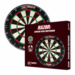 XQ Max Darts Razor 1